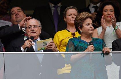 Francotirador pidió permiso para disparar en la inauguración del Mundial