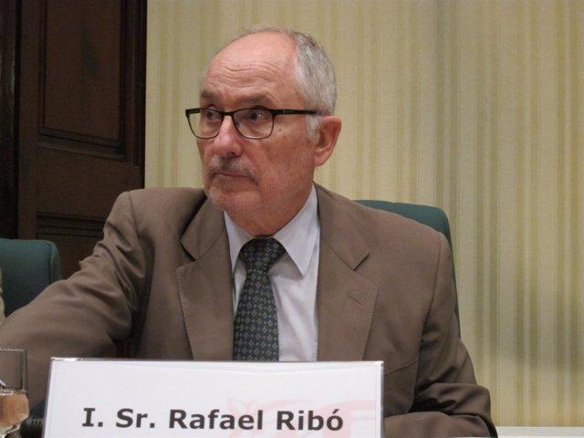 El Síndic de Greuges, Rafael Ribó (Archivo)