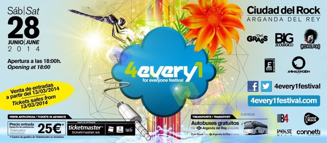 4Every1