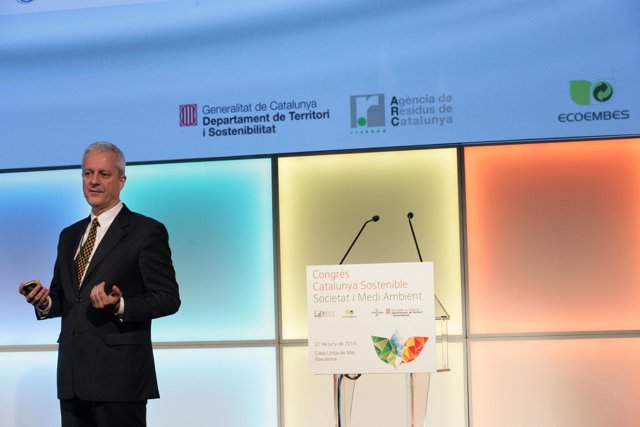 El Congreso 'Catalunya Sostenible. Sociedad y Medio Ambiente'