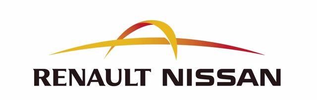 Logotipo Renault-Nissan