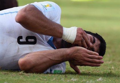 "Jérôme Valcke afirma que Suárez ""debería tratarse"""