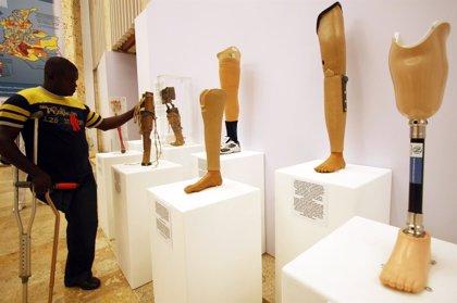 Las minas antipersonas, 15 años después del tratado de Ottawa
