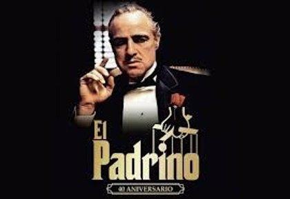 'El Padrino', la mejor película de la historia según la industria cinematográfica