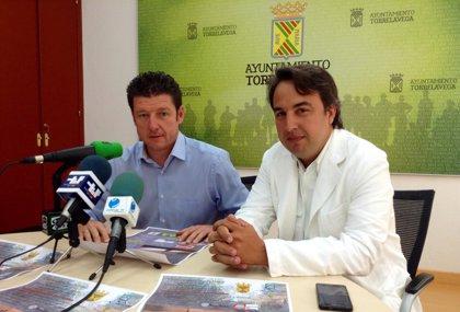 Torrelavega.- El I Trail Solidario Monte Dobra se celebra hoy