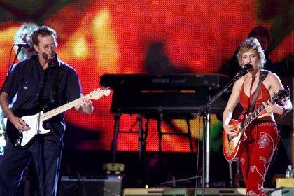 Eric Clapton piensa en retirarse