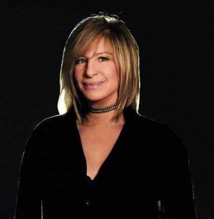 Barbra Streisand canta con Elvis en su nuevo álbum