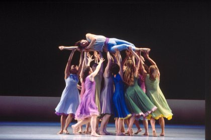 El Teatro Real recibe la coreografía de Mark Morris sobre la oda pastoral de Händel