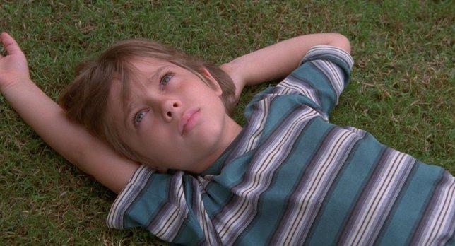 Boyhood de Richard Linklater