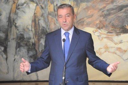 """Rivero dice que la reforma fiscal está marcada por el calendario electoral y que no es """"útil"""""""