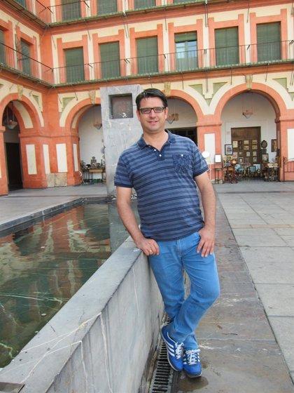 Pedro García afirma que él no tiene porqué ser el candidato a la Alcaldía en una coalición de izquierdas