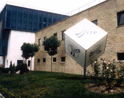 """ITP aporta 40 millones a la iniciativa europea """"Clean Sky"""""""