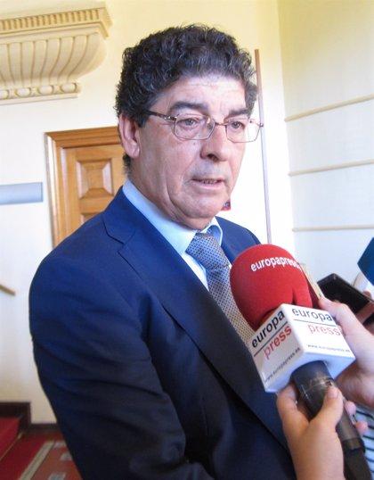 Valderas pide a Rajoy que incremente la partida del PFEA para crear 60.000 nuevos contratos
