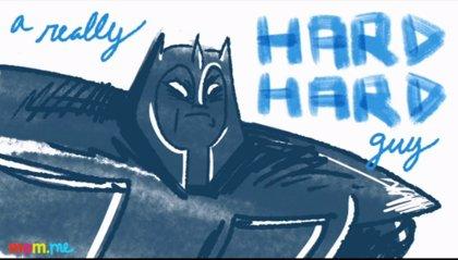 VÍDEO: Transformers explicado por un niño de 5 años