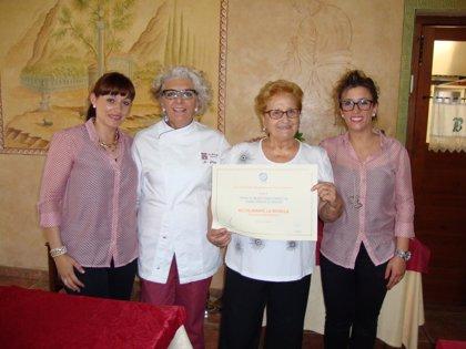 El restaurante 'La Bodega' de Villanueva de Sijena, mejor establecimiento de comida familiar de Aragón