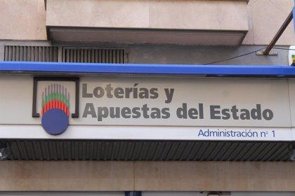Un acertante de Badajoz obtiene un premio de 261.879 euros en el sorteo de La Primitiva del sábado