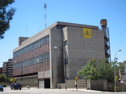 """Trabajadores de Correos rechazan el """"recorte"""" que la empresa quiere aplicar durante el periodo vacacional"""