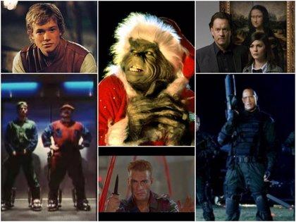 10 adaptaciones al cine de libros y videojuegos que nunca debieron ver la luz