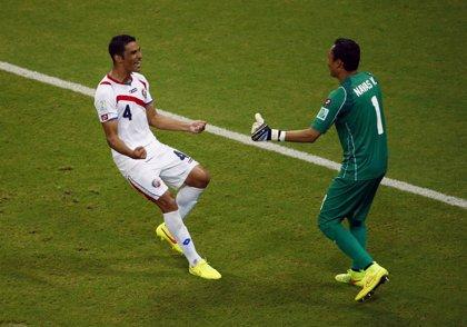 Costa Rica hace historia, gana 5-3 por penales a Grecia y clasifica a cuartos