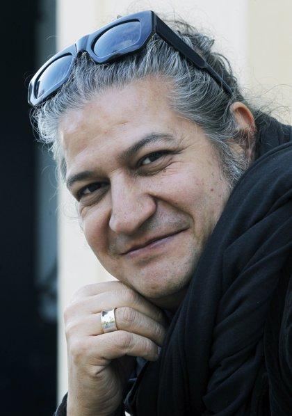 CANTABRIA.-El artista cubano Carlos Caraicoa abre hoy el taller de Villa Iris de la Fundación Botín