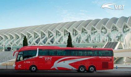 Viajes Transvia salta al mercado internacional de la mano de VPT