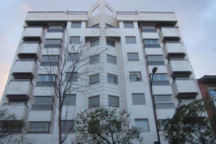 C-LM registra 1.204 hipotecas iniciadas sobre viviendas