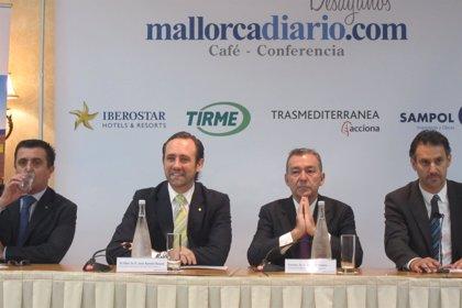 La FEHM anuncia la intención de crear una alianza entre Baleares y Canarias