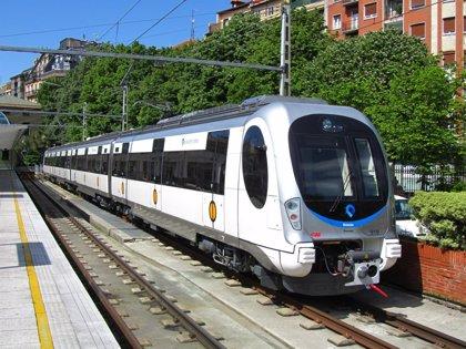 CAF se adjudica un pedido de 28 trenes para Euskotren