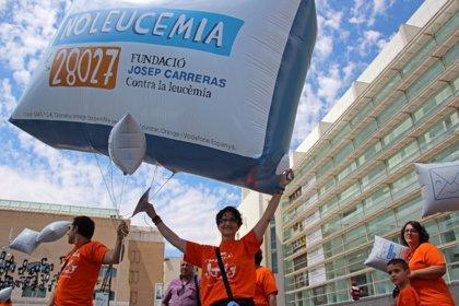 La Fundación Josep Carreras recauda 49.768 euros contra la leucemia