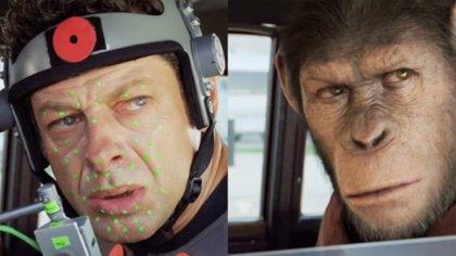 ¿Cuál será el papel de Andy Serkis en Star Wars VII y Los Vengadores 2?