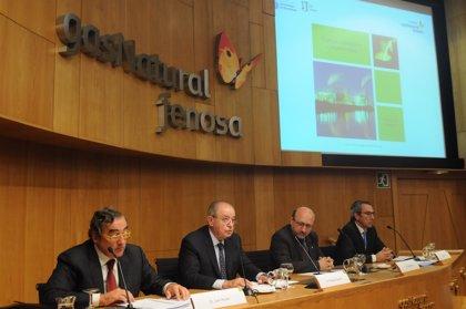 El Govern impulsará el almacenamiento subterráneo de gas