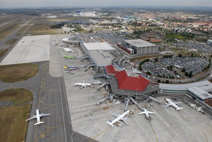 La aerolínea Volotea conectará Tenerife con Toulouse a partir de diciembre