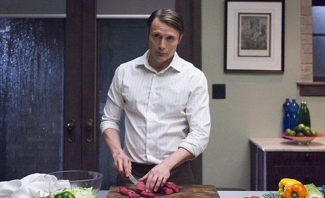 Bryan Fuller revela más detalles de la 3ª temporada de Hannibal