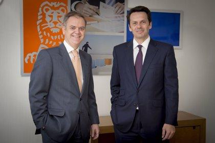 Economía/Finanzas.- ING National-Nederlanden y Cigna comercializarán seguros en el ramo de salud