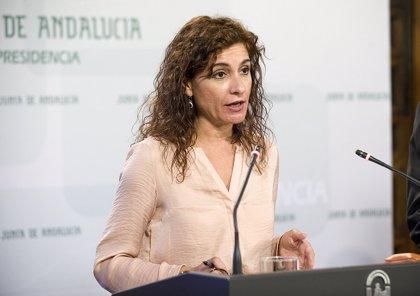 La Junta no descarta acciones legales para exigir una nueva financiación