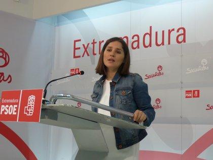 """El PSOE pide que """"cesen las injerencias políticas"""" en Caja Rural"""