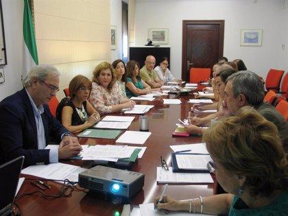 El plan andaluz de Solidaridad ofrecerá más de 2.800 ayudas a familias para suministros y prestaciones