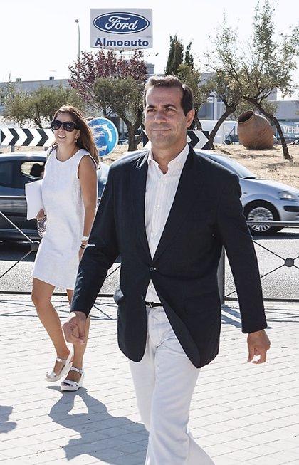 Madrid pide a Rajoy que el coste en la llegada de inmigrantes se refleje en financiación