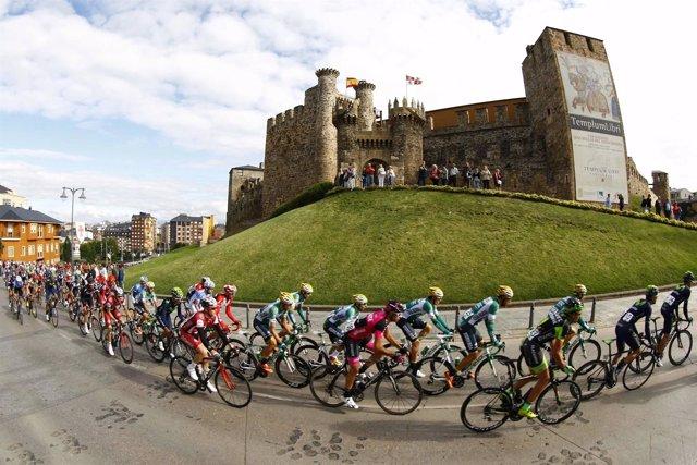 Campeonato de España de ciclismo en Ponferrada