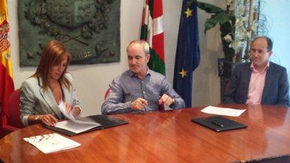 """Barakaldo impulsará la participación ciudadana y el voluntariado local a través del proyecto """"Ecitizen"""""""
