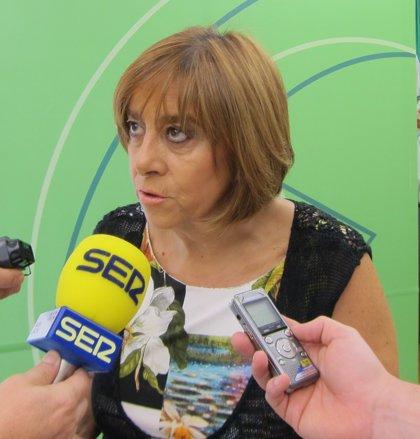 """La Junta dice que """"cumple"""" con el Ayuntamiento en pagos de dependencia tras abonar """"el viernes"""" el dinero de marzo"""