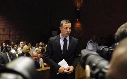 Pistorius no sufría ningún trastorno mental cuando mató a su novia