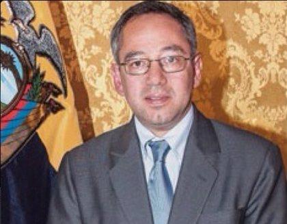 """Ministro de Educación de Ecuador: """"No entendemos una revolución social sin una revolución educativa"""""""