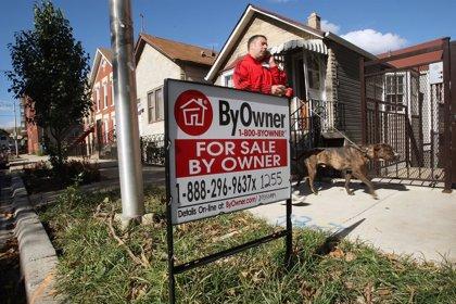 Ventas pendientes de casas en EEUU alcanzan máximo nivel