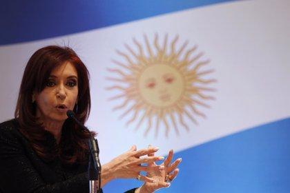 Los 'fondos buitre' acusan a Argentina de no estar negociando