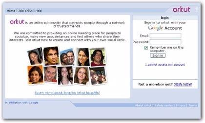 Adiós Orkut: Google decide retirar la red a finales de año
