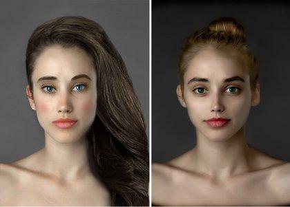 Una blogger desvela cuál es el canon de belleza en 25 países