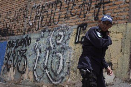 Doce policías fueron asesinados en Honduras en 2014 y no hay culpables
