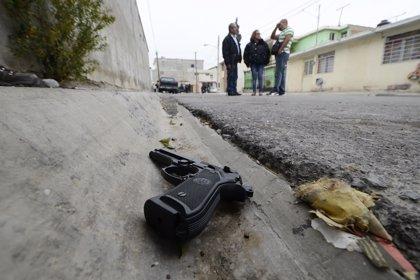 22 personas mueren en un tiroteo entre Guerreros Unidos y las fuerzas de seguridad