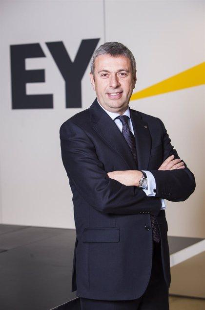 Economía/Macro.- EY (Ernst & Young) nombra presidente en España a José Luis Perelli en sustitución de José Miguel Andrés